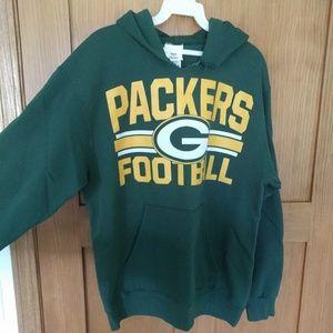 💚 Packers hoodie 💛